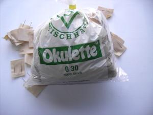 O.30 Okulette