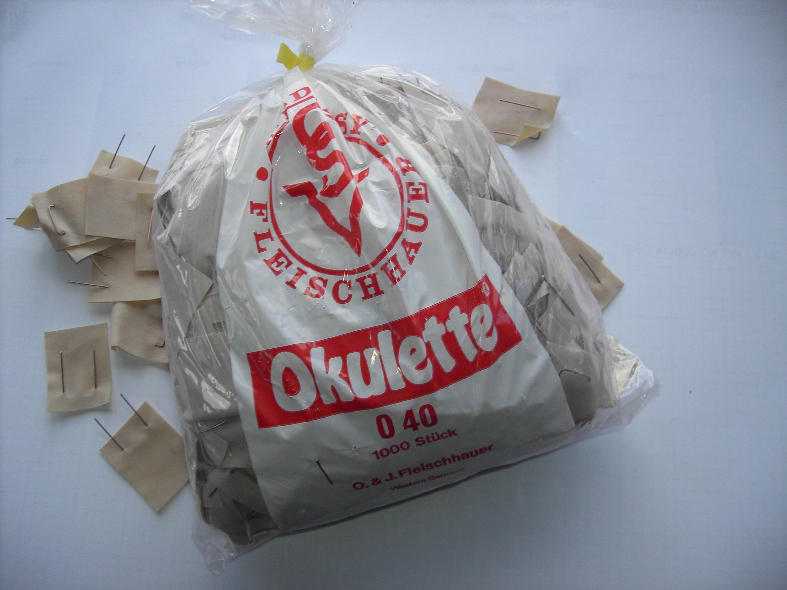 Okulette