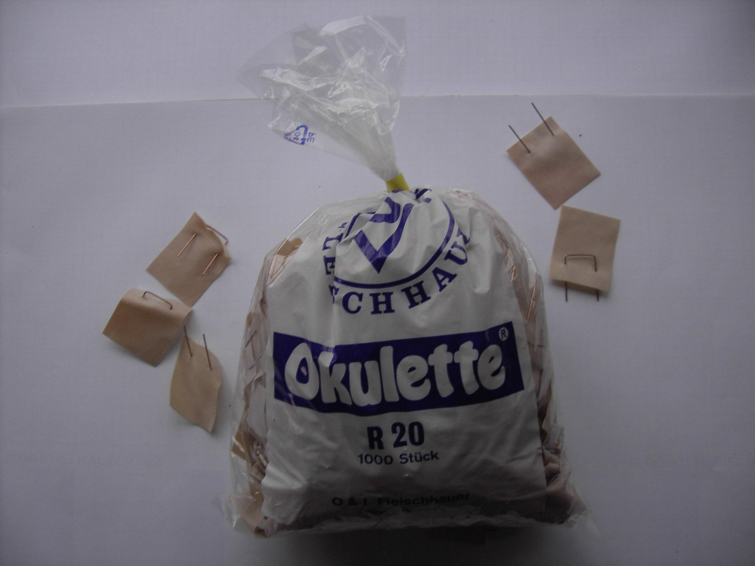 Okulette & Flexiband